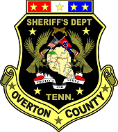 Overton County Sheriff's Department :: Home